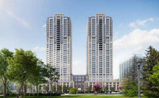 Mirabella Luxury Condominiums