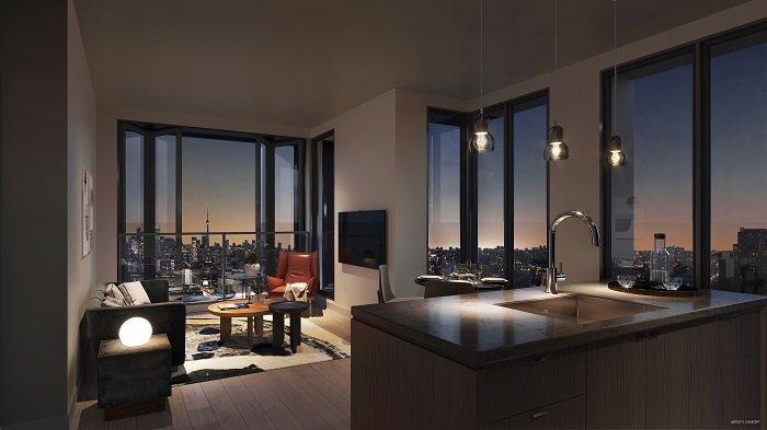Y & S suite