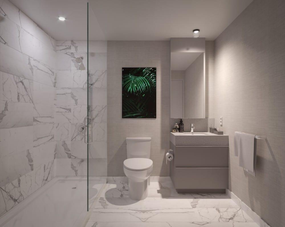 SXSW bath