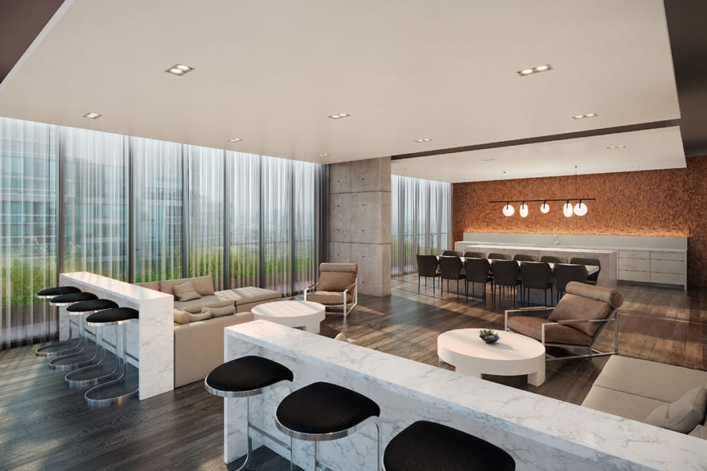 65 broadway lounge
