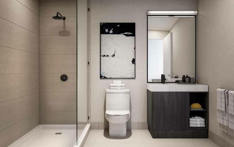 250 Lawrence Bathroom
