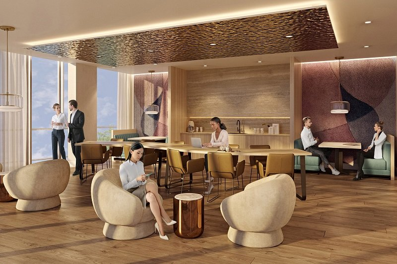 UCE lounge