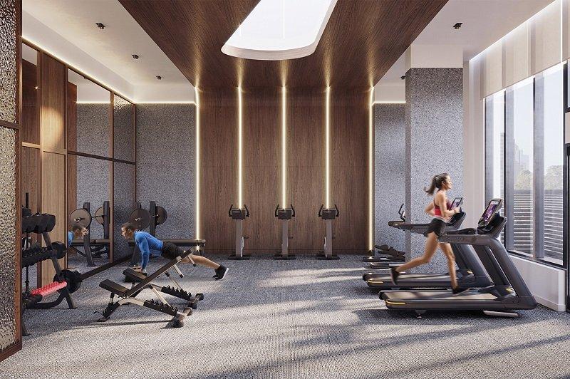 UCE Fitness Studio