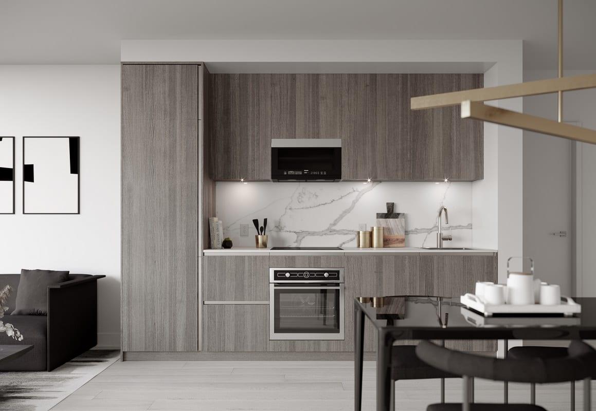 Untitled kitchen