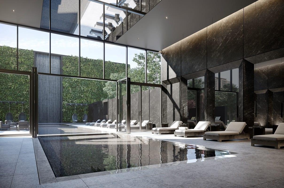 Untitled pool