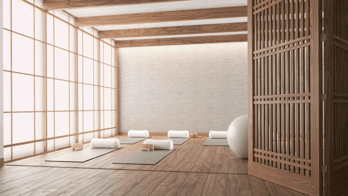 The Saint Yoga