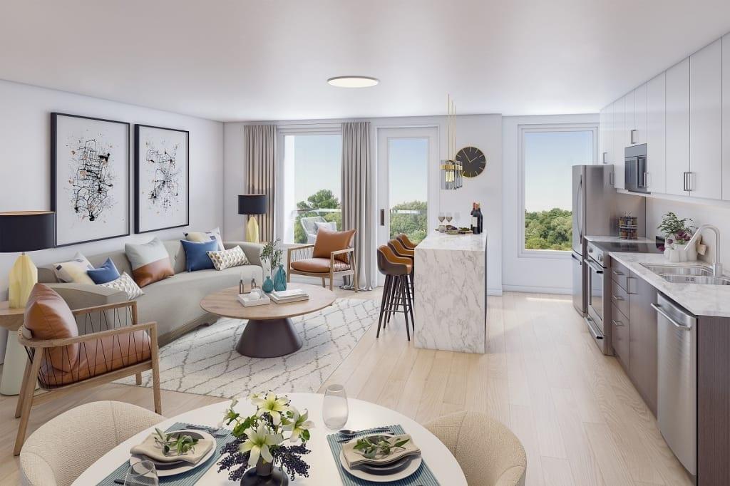 Amsterdam O'Connor Suite