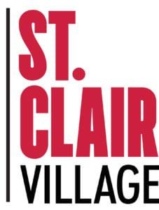 St. Clair Village logo