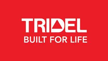 tridel logo