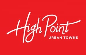 high point towns