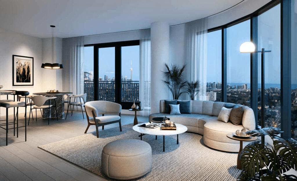 Galleria III Suite