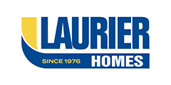 laurier homes logo