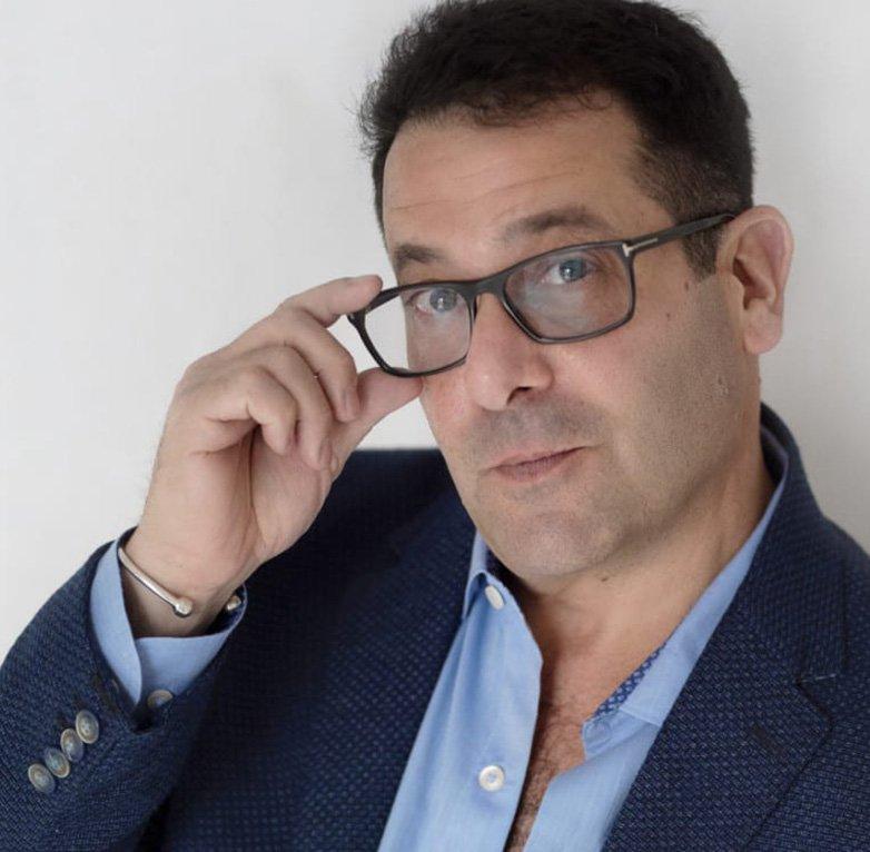 Jeff Weisman, Real Estate Agent
