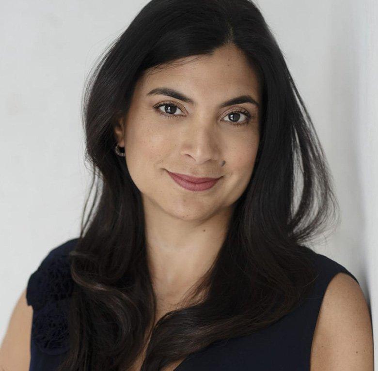 Rosanna Olivares, Pre-Construction Real Estate Agent