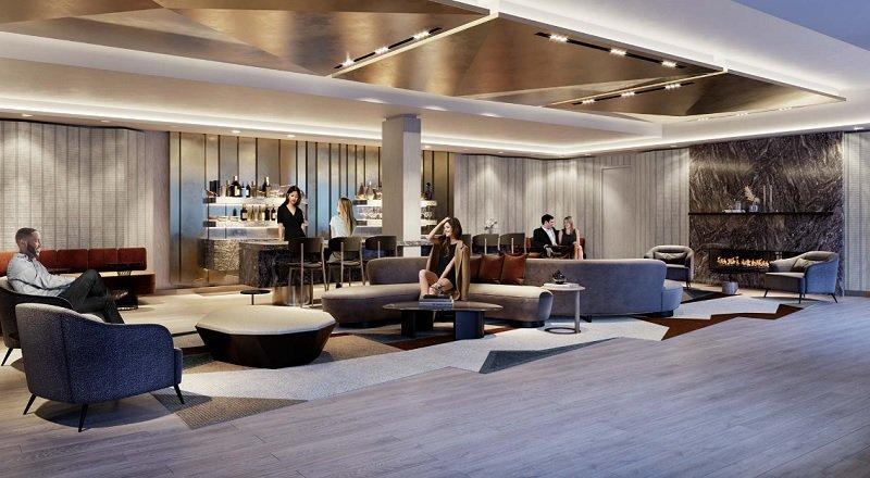 Dupont Lounge