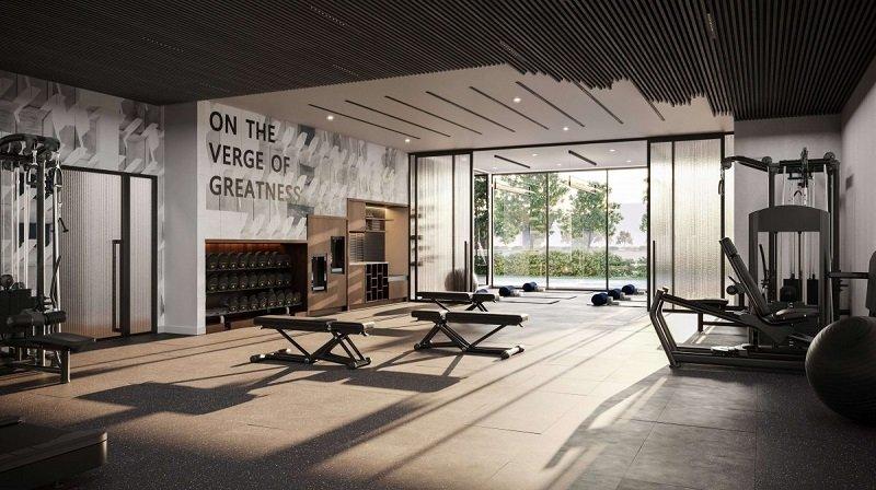 Verge Yoga fitness