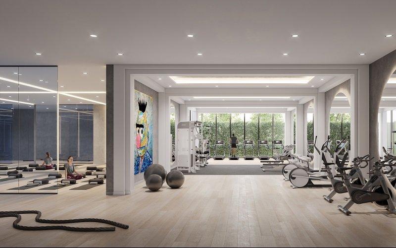 arte Fitness Centre