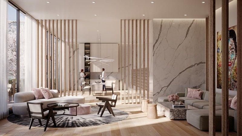 arte Lobby Lounge