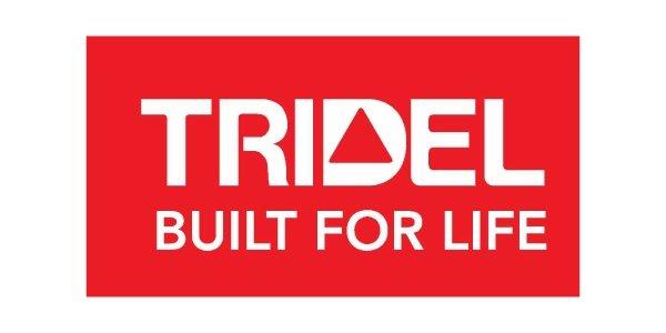 tridel logo 3